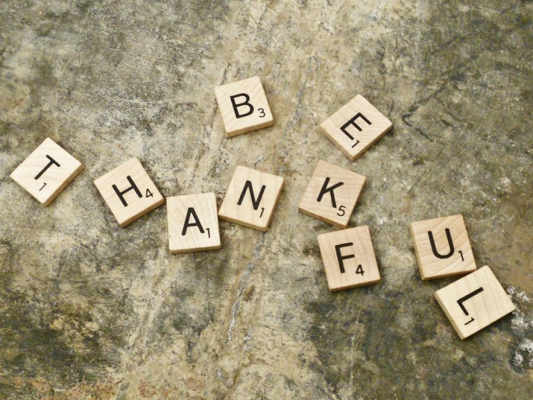 Why You Should Show Gratitude Often at Work, Backed by Science